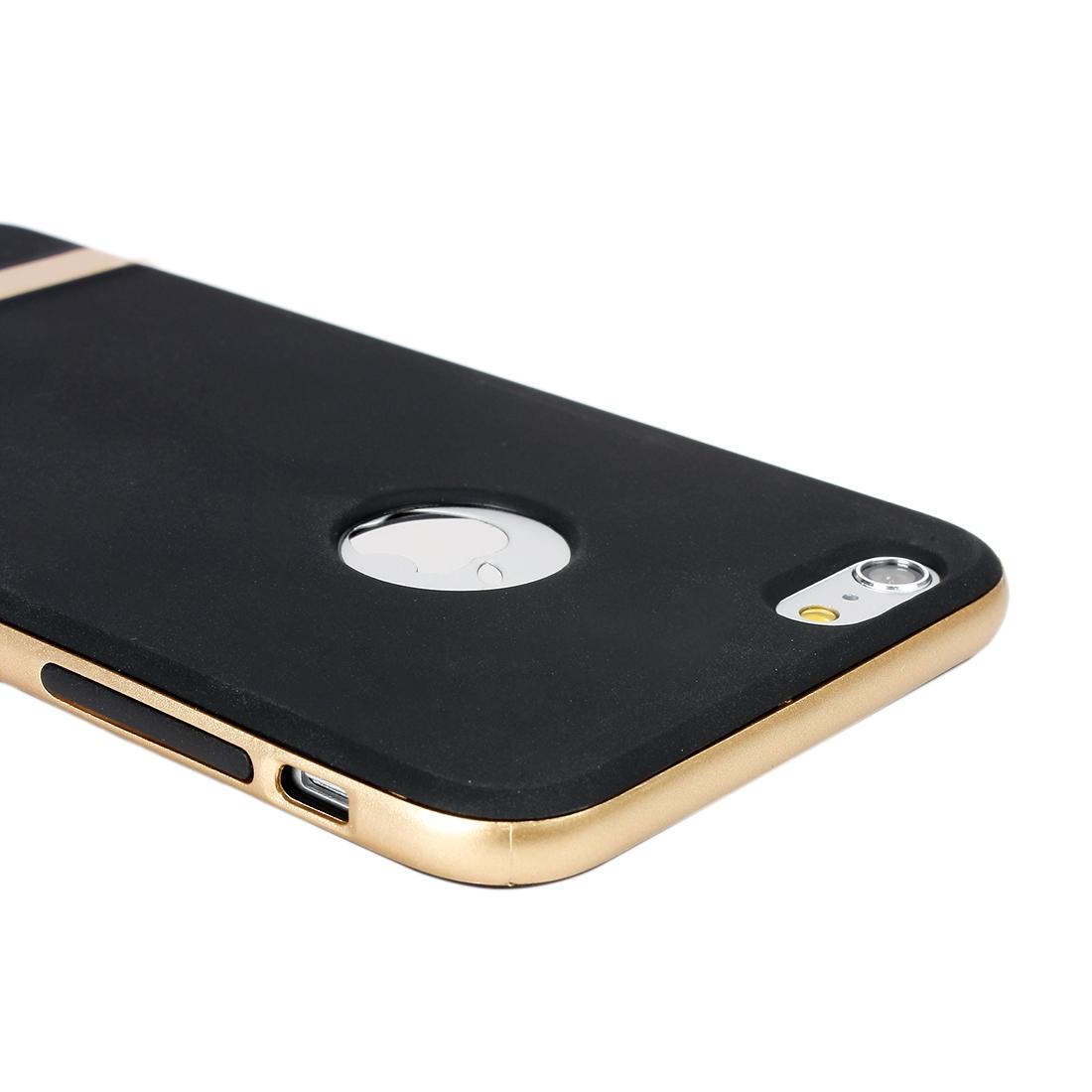 Slim Hybrid Shockproof Hard Bumper Soft Case Cover For iPhone 6