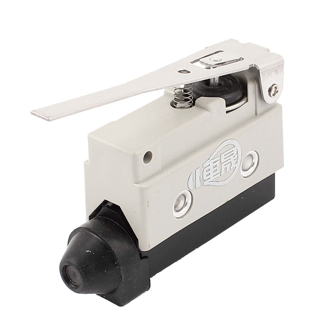 AC 380V 10A Hinge Lever Type SPDT Snap Action Limit Switch TZ-7120