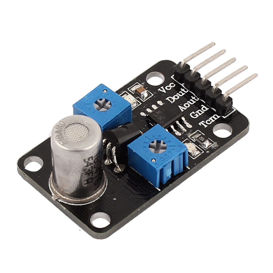 CO2 Carbon Dioxide Sensor Module TGS4161 Voltage Probe