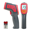 UYIGAO Authorized DMiotech Infrared Thermometer Gun Non-contact Digital Lasergrip -32C to 550C