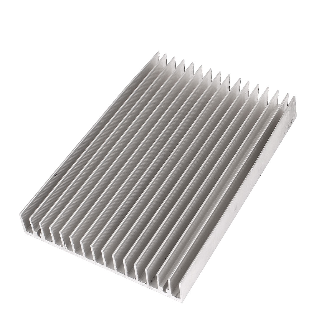 150mm x 100mm x 18mm Aluminum Heat Sink Heatsink for LED Power IC Transistor