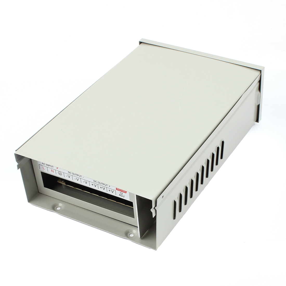AC110-220V DC12V 20A 250W Switching Power Supply Adapter Transformer for LED Strip Display