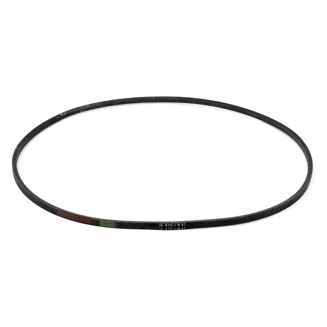 "Lawn Mower Replacement Transmission V Belt M Type M47 47"" Length"