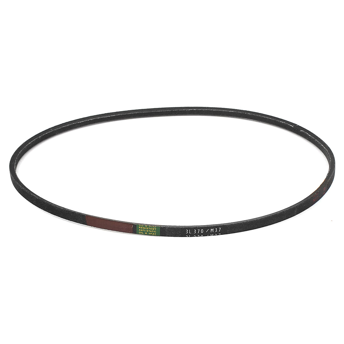 Industrial Transmission Lawn Mower Machine Replacement Rubber M37 V Belt
