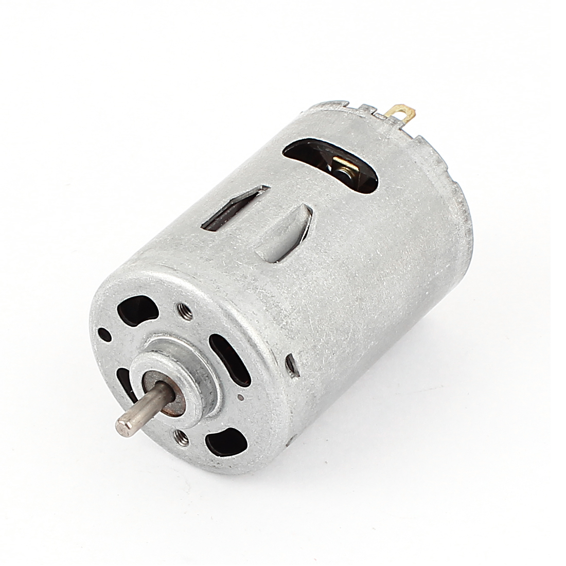 DC 12V 15000RPM Cylindrical Miniature Electric Screwdriver Magnetic Motor R540
