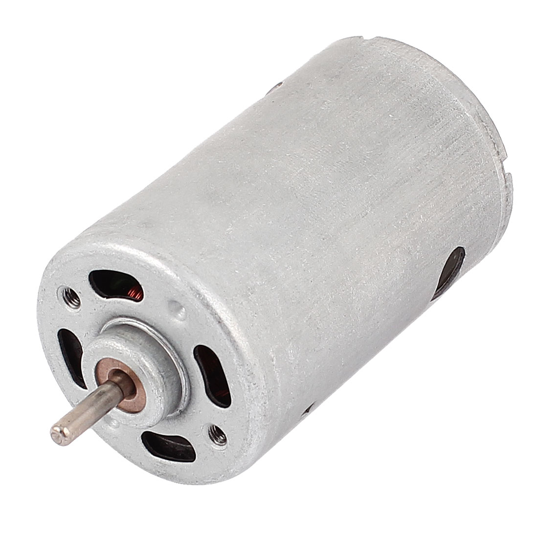 DC 12V 5500RPM Cylindrical Miniature Machine Tool Magnetic Motor R555
