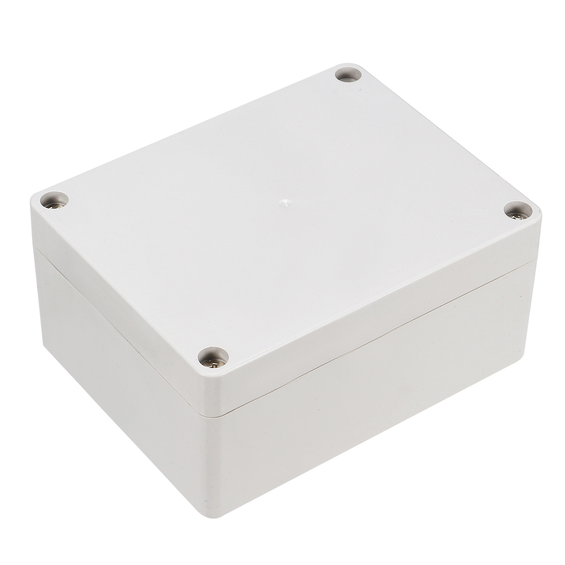 """4.53"""" x 3.54"""" x 2.17""""(115mmx90mmx55mm) ABS Junction Box Universal Project Enclosure"""