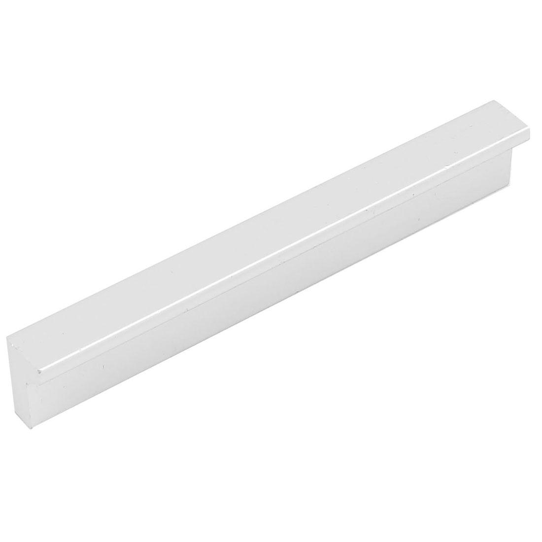 110mm Long Aluminium Cabinet Cupboard Kitchen Door Drawer Pull Handle