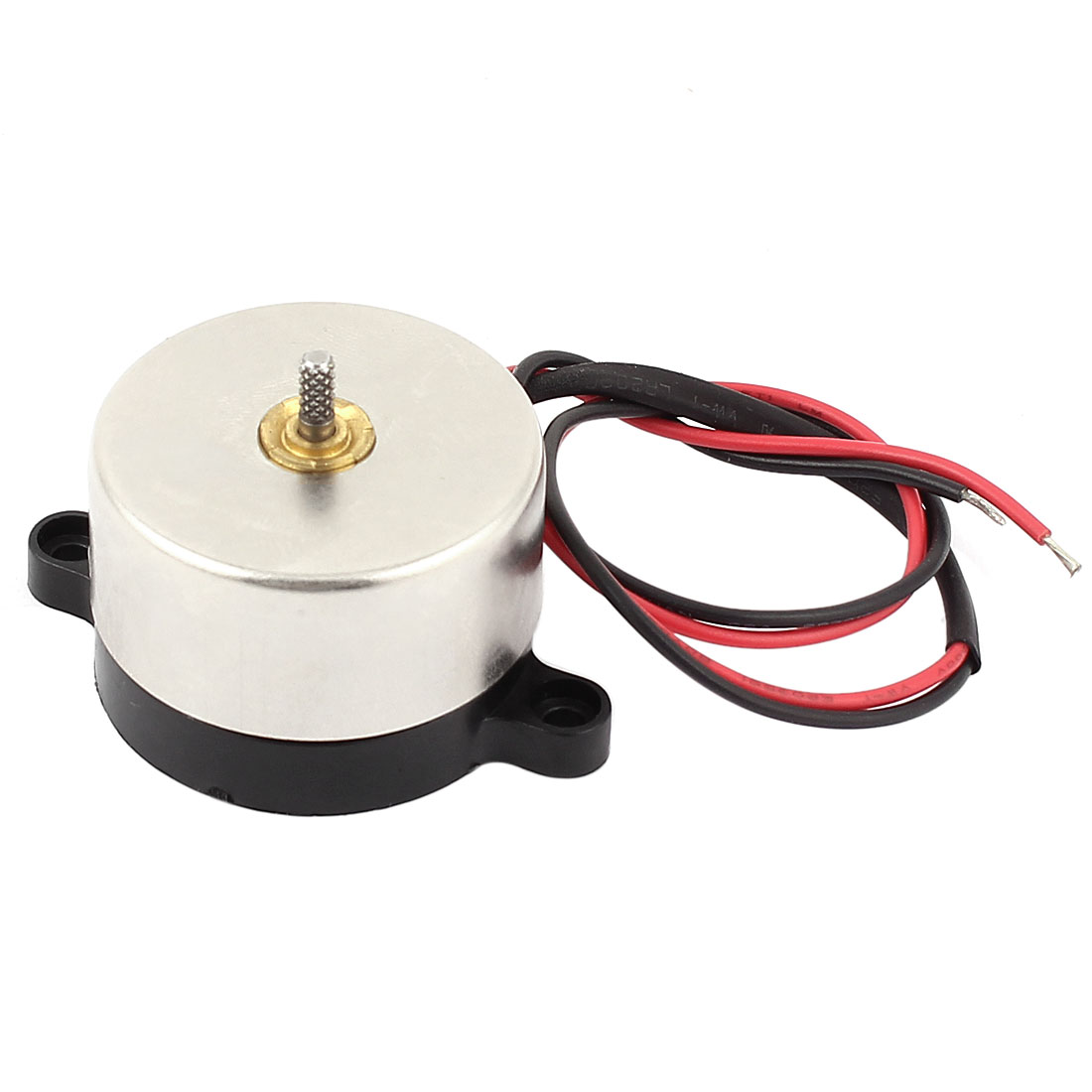 DC 12V 4150RPM 3mm Dia Shaft Exterior Rotor DC Brushless Motor