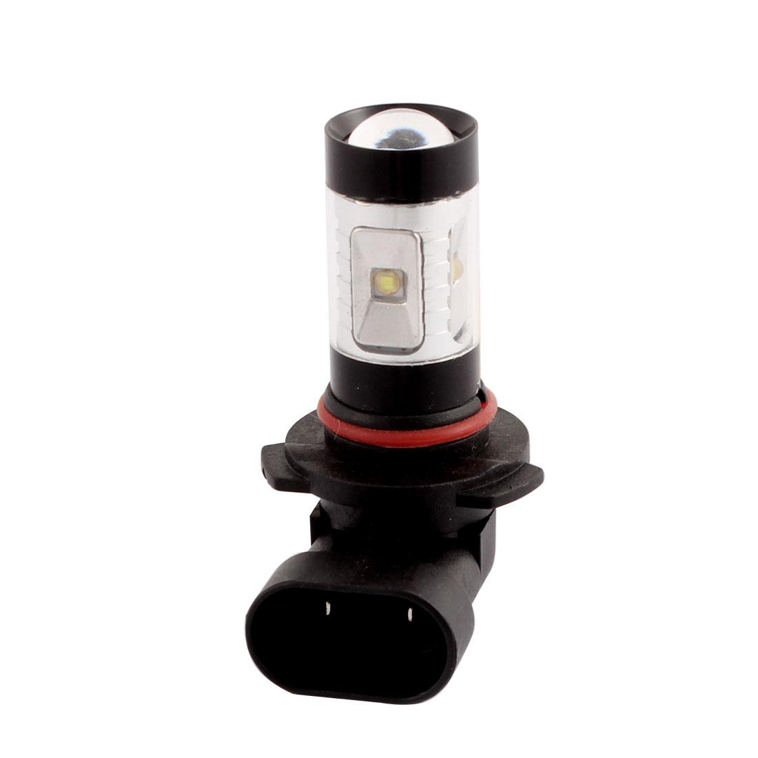 30W 9005 9140 9055 6-LED Fog Light DRL Driving Lamp Bulb White for Car Vehicle