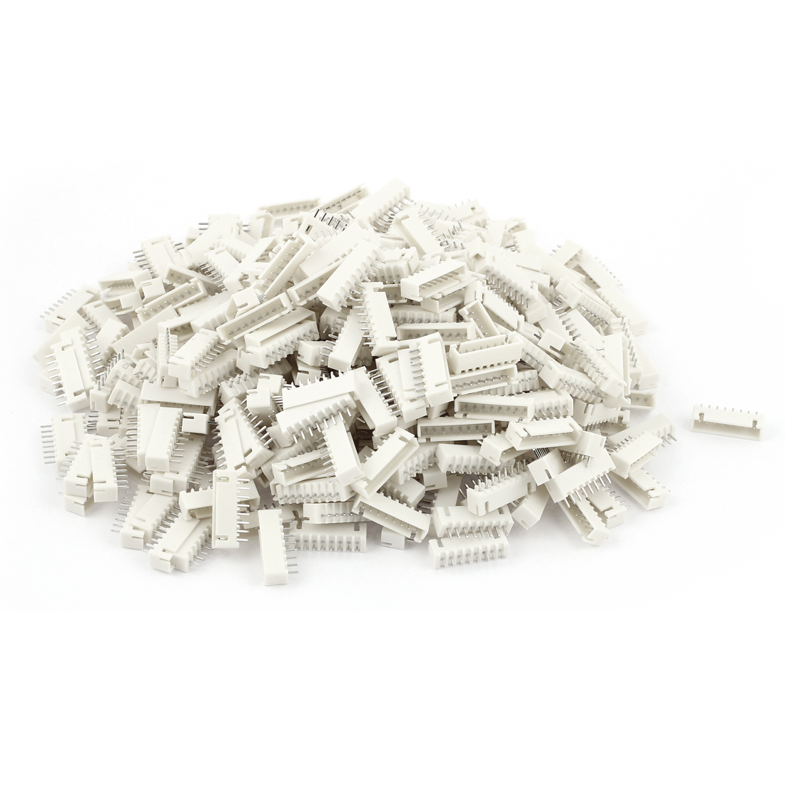 395pcs 2.54mm Pitch Male 8 Pins RC Lipo Battery Balance Connector JST XH Header
