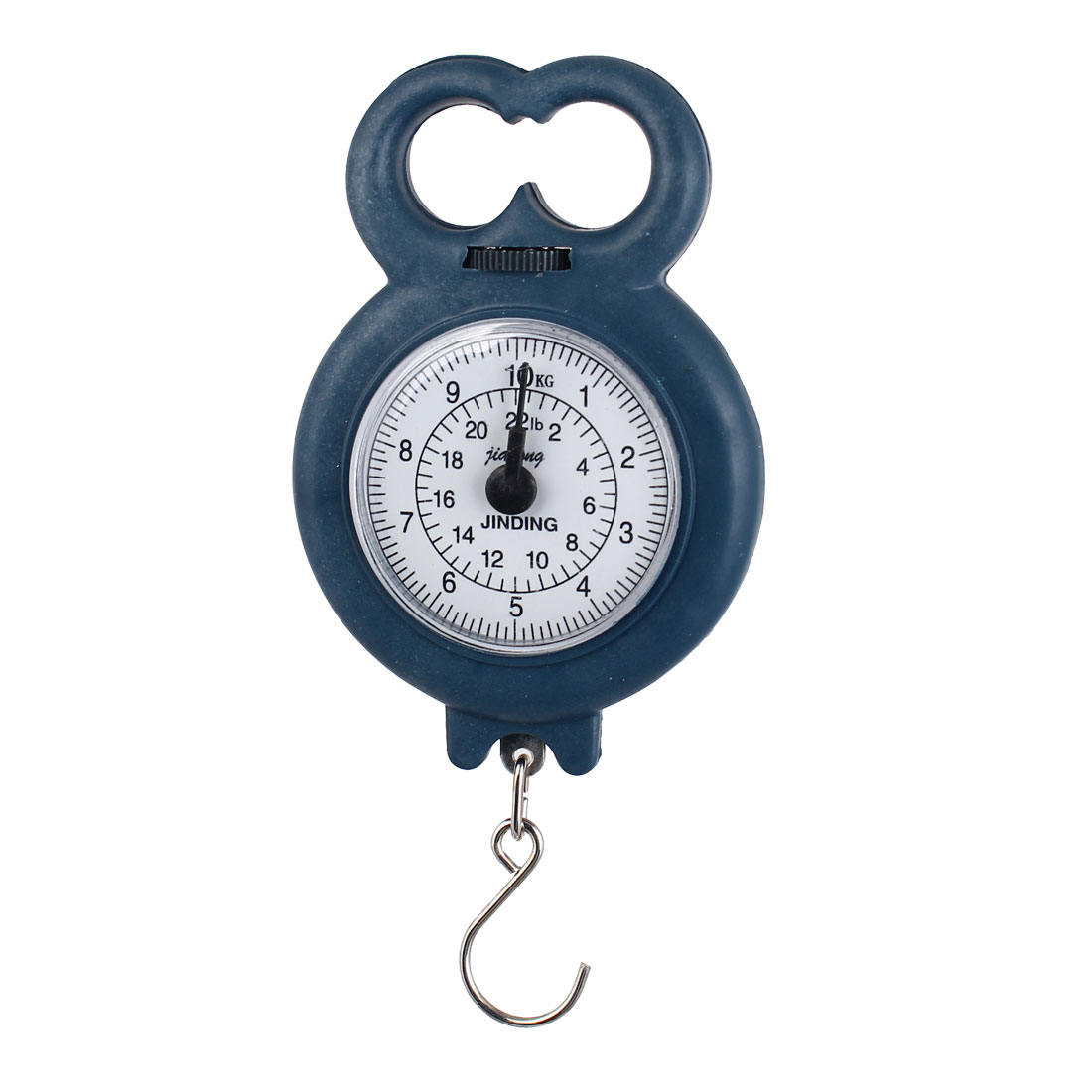 Travel Luggage Arabic Number Display Portable Spring Hanging Scale