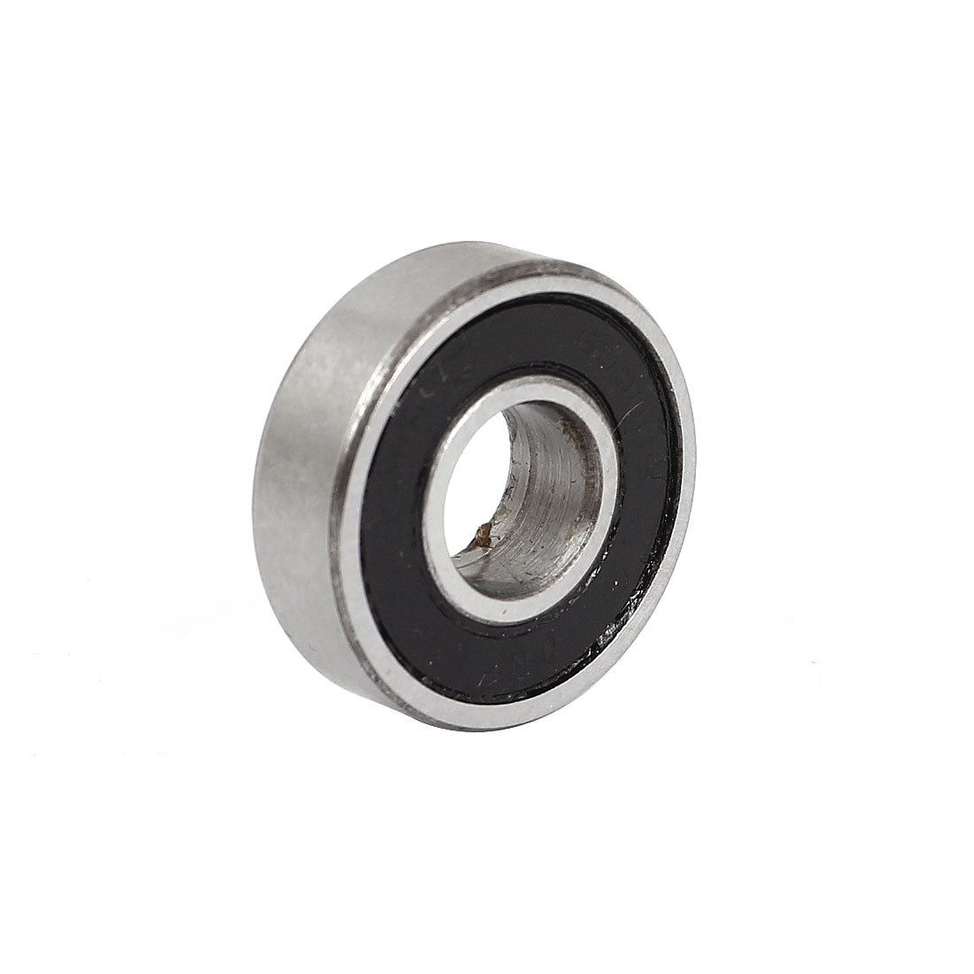 6000RS Metal Sealed Groove Bearing Ball for Electric Motor 25mmx10mmx8mm