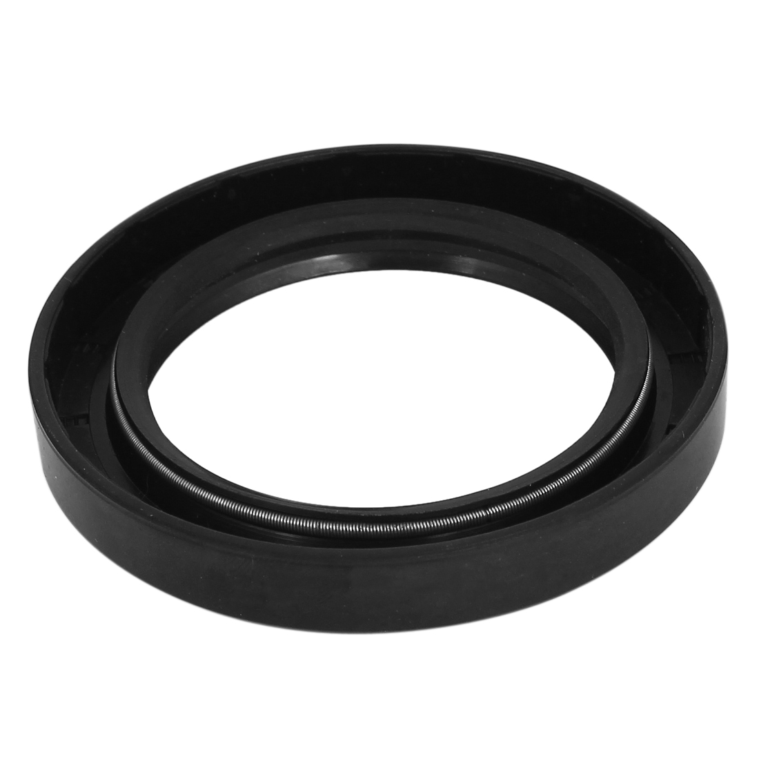 Black 85mm x 60mm x 12mm Rubber Oil Seal Sealing Ring Gasket Washer
