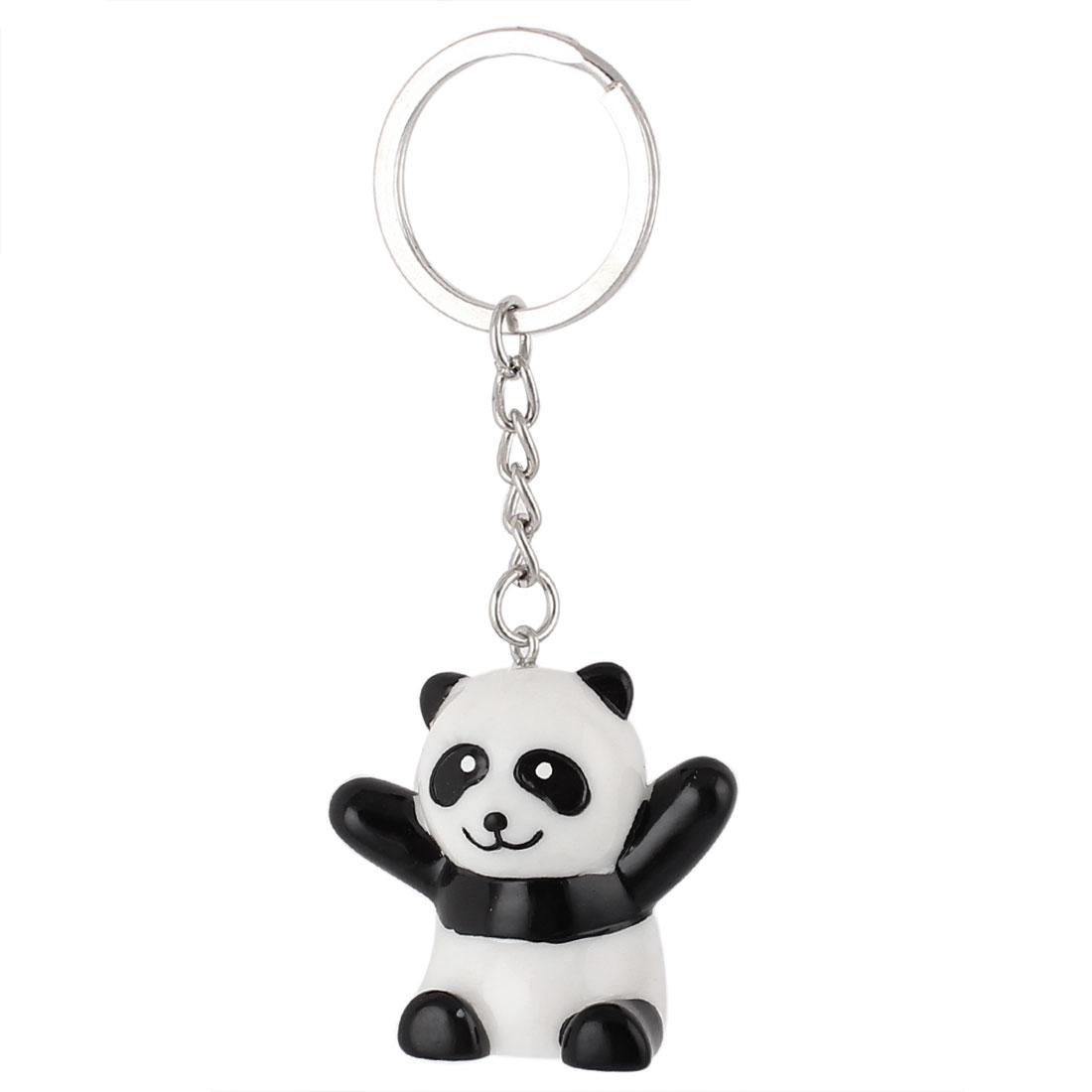 Chubby Panda Cell Phone Bag Strap Pendant Ornament