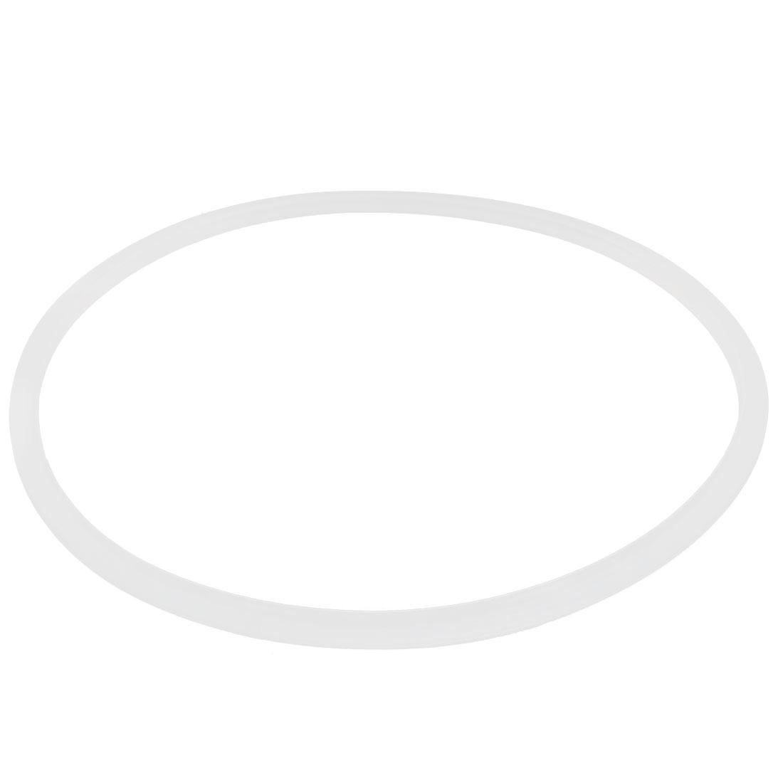 28cm Internal 31cm External Dia Rubber Pressure Cooker Gasket Sealing Ring