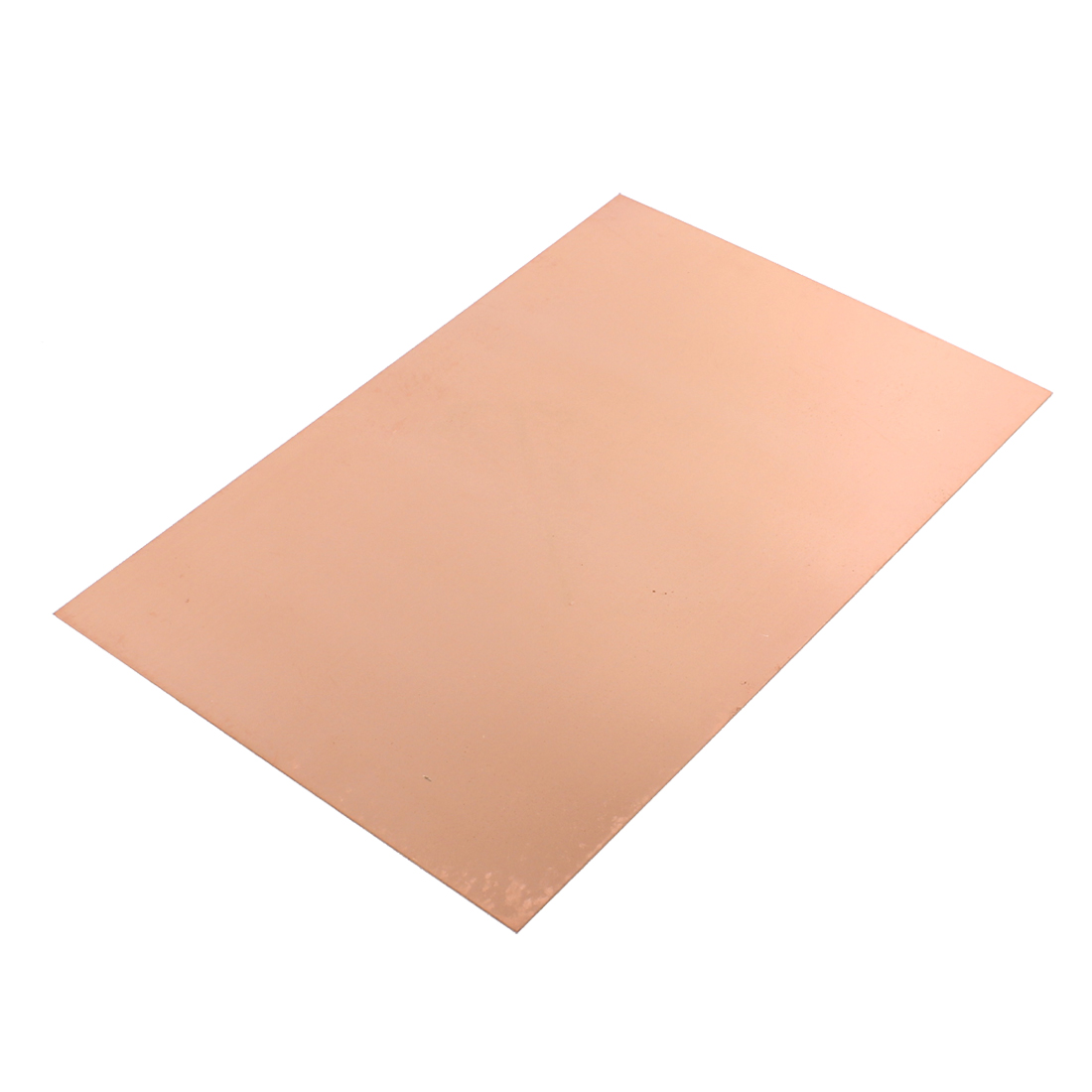 Copper Clad Cover Single Side PCB Printed Circuit Board 30cm x 20cm