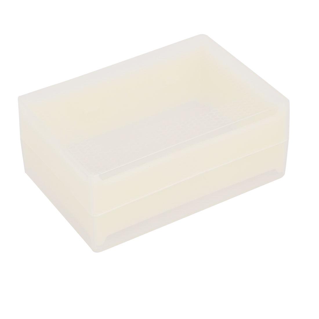 Plastic Beekeeping Tool Honey Lattice Box Bees Produce Mel Hive Case