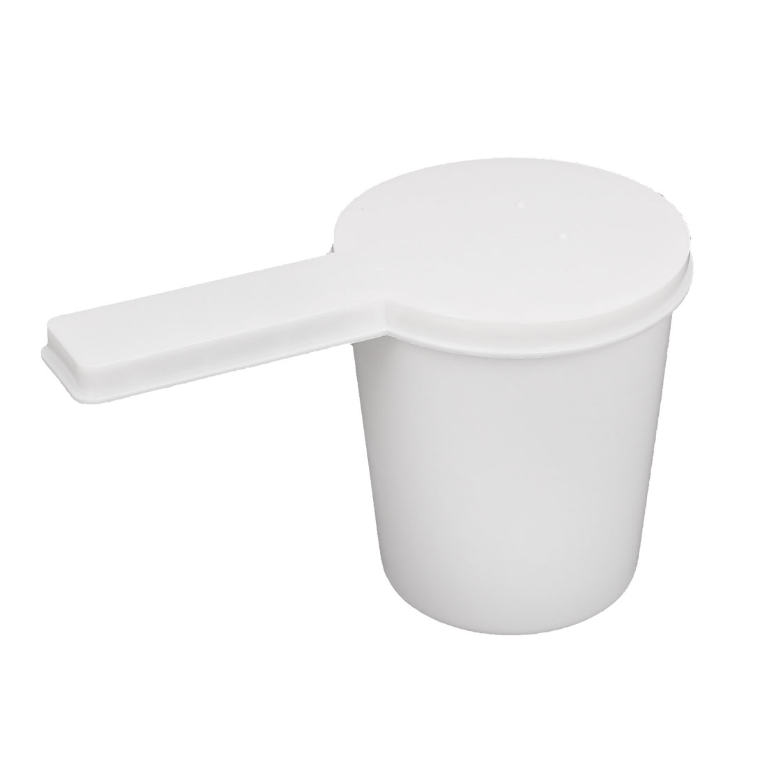 500ml Plastic White Beekeeper Feed Tools Bee Hive Entrance Feeder 2Pcs