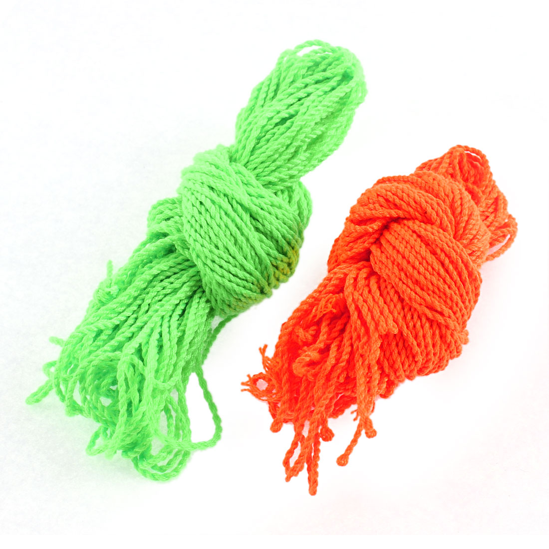Green Red Bearing Cord Yo Yo Ball Strings 40 Pcs