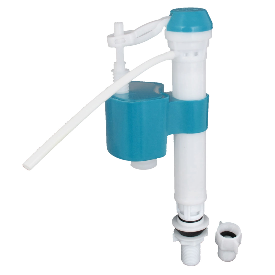 Toilet Cistern Adjustable Water Tank Entry Inlet Fill Float Valve