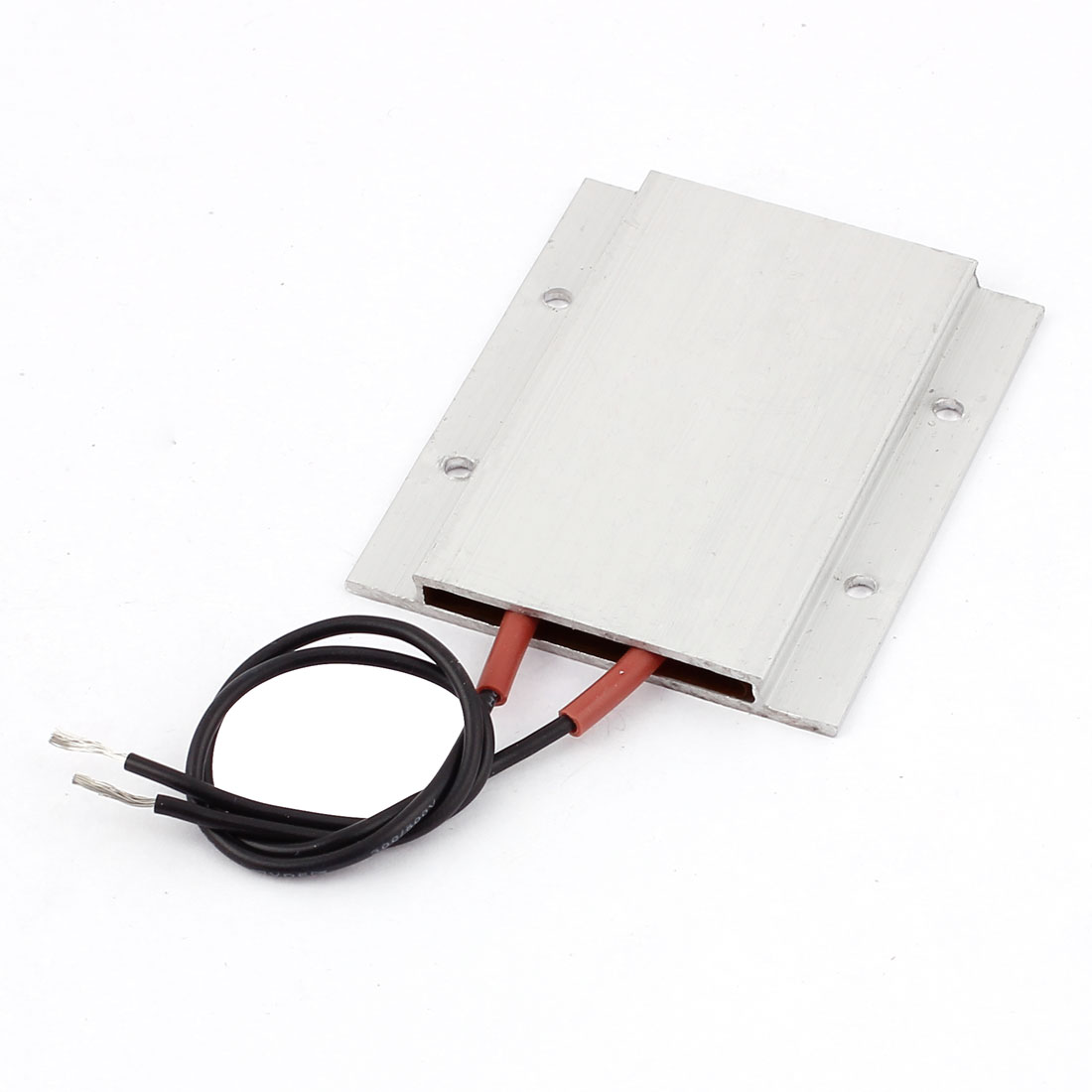 24V 60W 180C Aluminum PTC Heating Element Thermostat Heater Plate