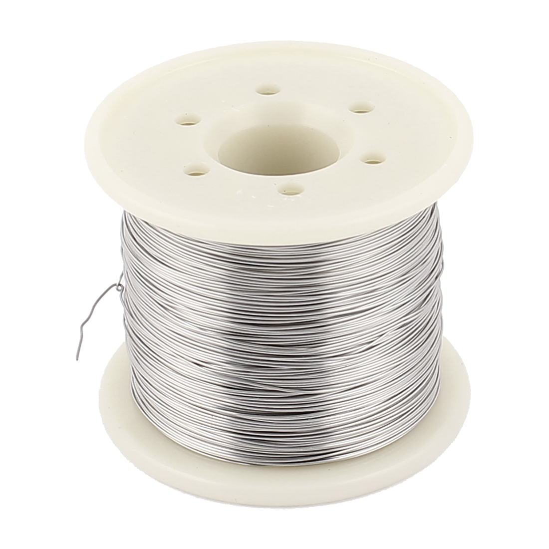Nichrome 80 Round Heater Wire 0.4mm 26Gauge AWG 229.65ft Long Heating Element Roll