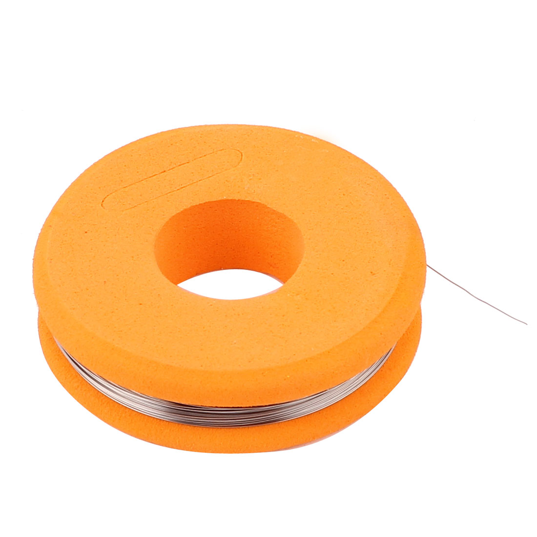 FeCrAl Wire 0.15mm 35 Gauge AWG 33ft Roll Heater Wire