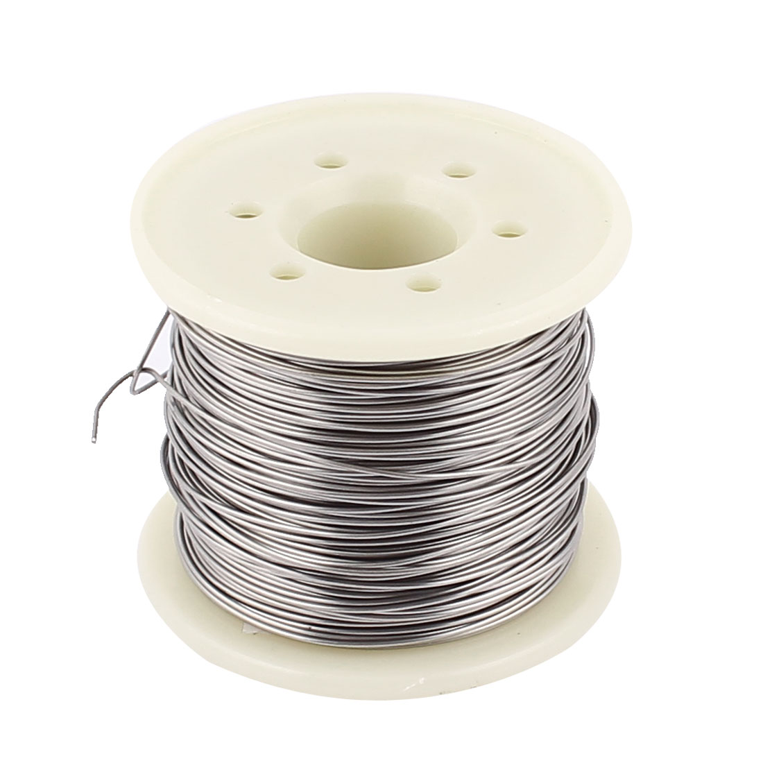 FeCrAl 0.7mm 21 Gauge AWG 65.6ft Roll 1.06 Ohms/ft Heater Wire