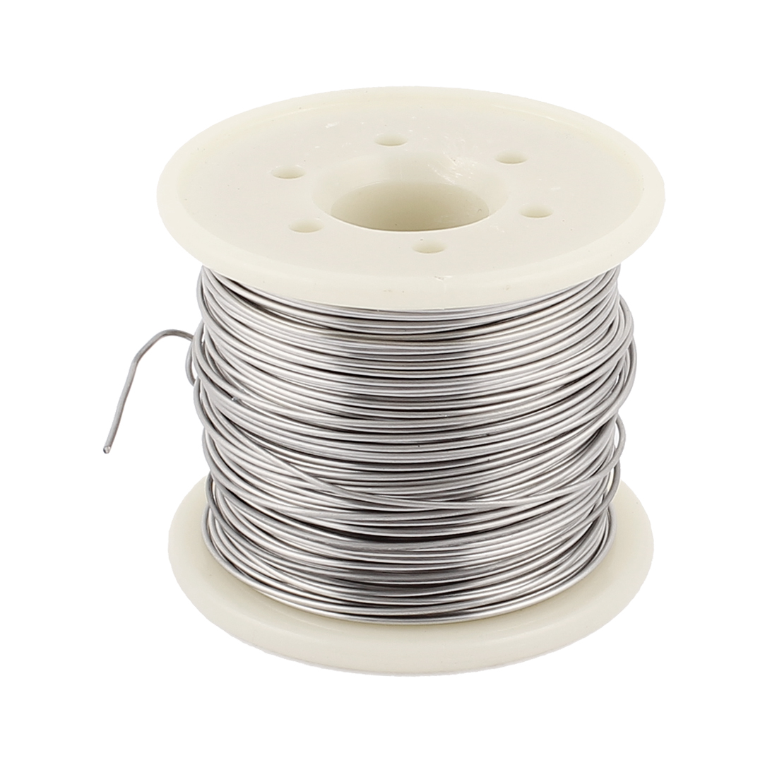 Nichrome 80 0.8mm 20 Gauge AWG 20M Roll 2.308 Ohms/m Heater Wire