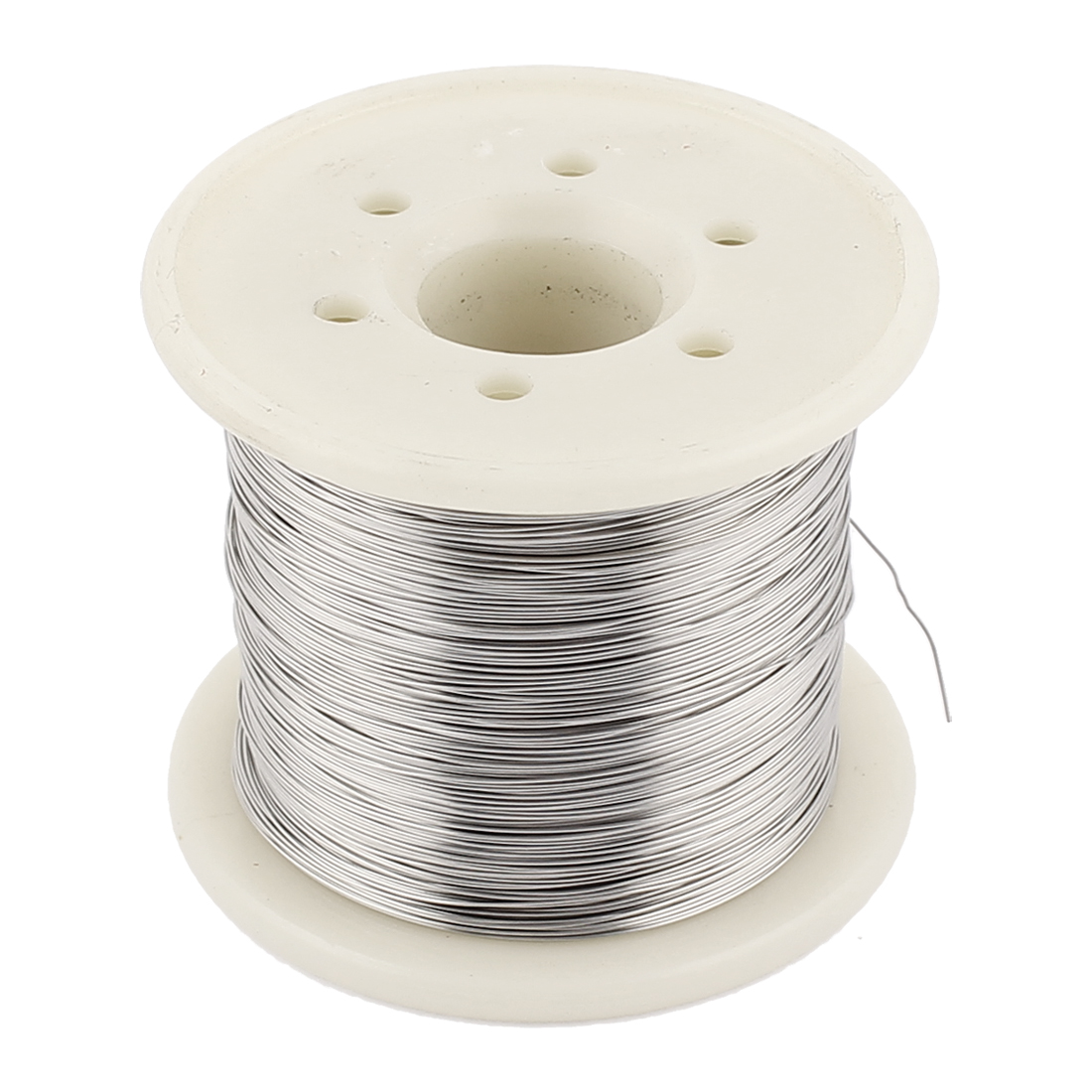 Nichrome 80 0.3mm 28 Gauge AWG 100M Roll 15.98 Ohms/m Heater Wire