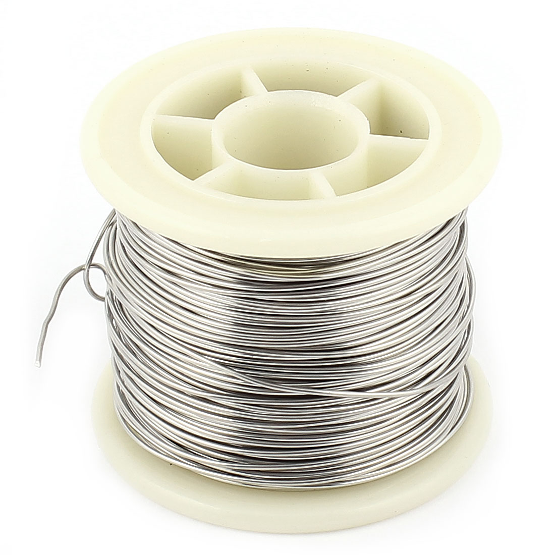 Nichrome 80 0.8mm 20 Gauge AWG 82ft Roll 0.7 Ohms/ft Heater Wire