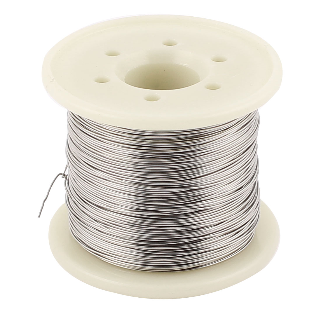 Constantan 0.5mm 24 Gauge AWG 2.44 Ohms/m 40M Heater Wire