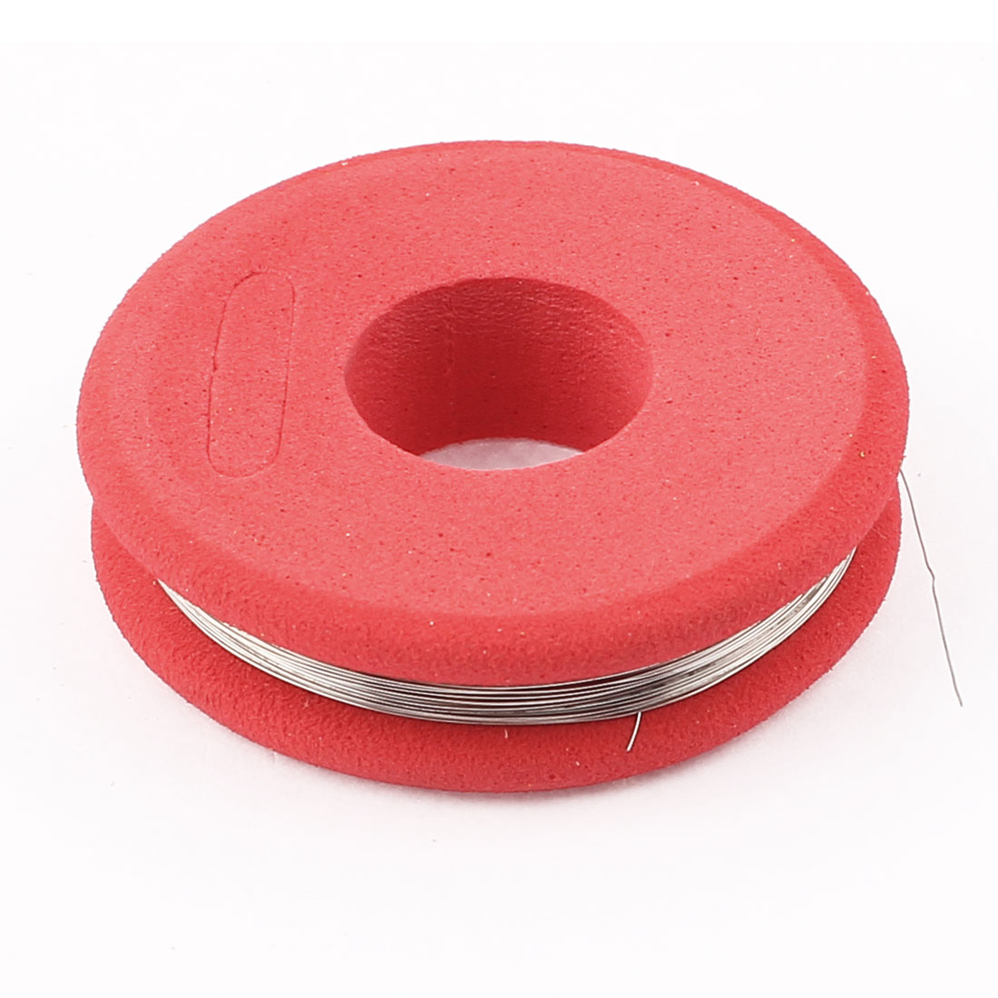 7.5m 24.6ft Constantan 33AWG 0.17mm 27.1ohm/m Heater Wire