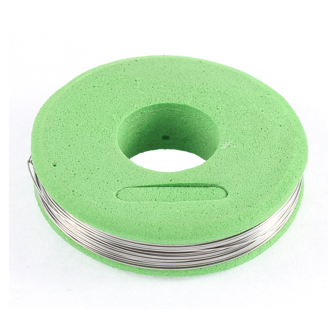 Cable 0.3mm 25Gauge AWG 32.8ft Roll Heater Wire Green