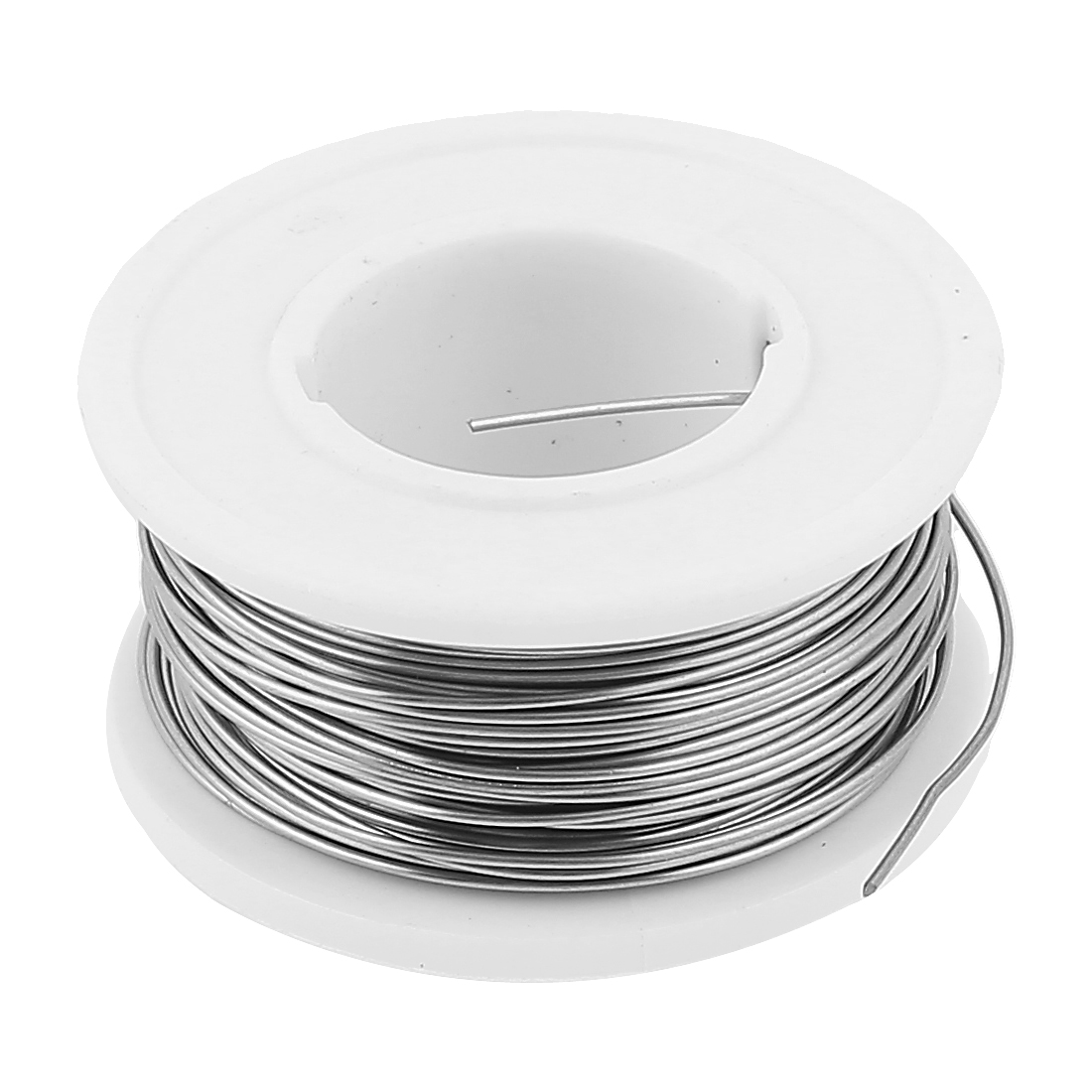 FeCrAl 0.6mm 22 Gauge AWG 66ft per Roll 1.31 Ohms/ft Heating Heater wire