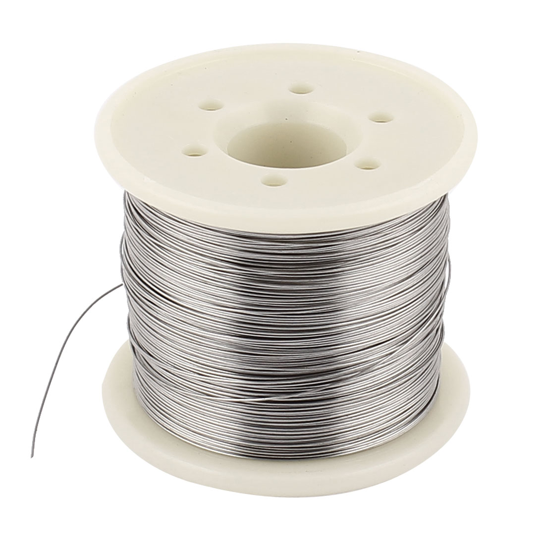 FeCrAl 0.4mm 26 Gauge AWG 50M Roll 3.21 Ohms/ft Heater Wire