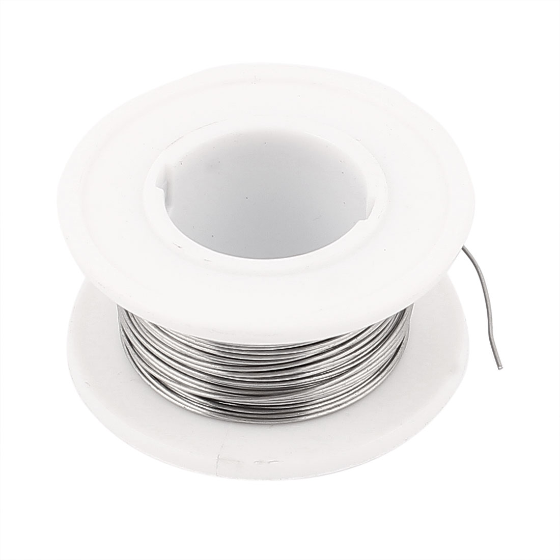 FeCrAl 0.5mm 24 Gauge AWG 0.77oz 33ft Roll Heater Wire