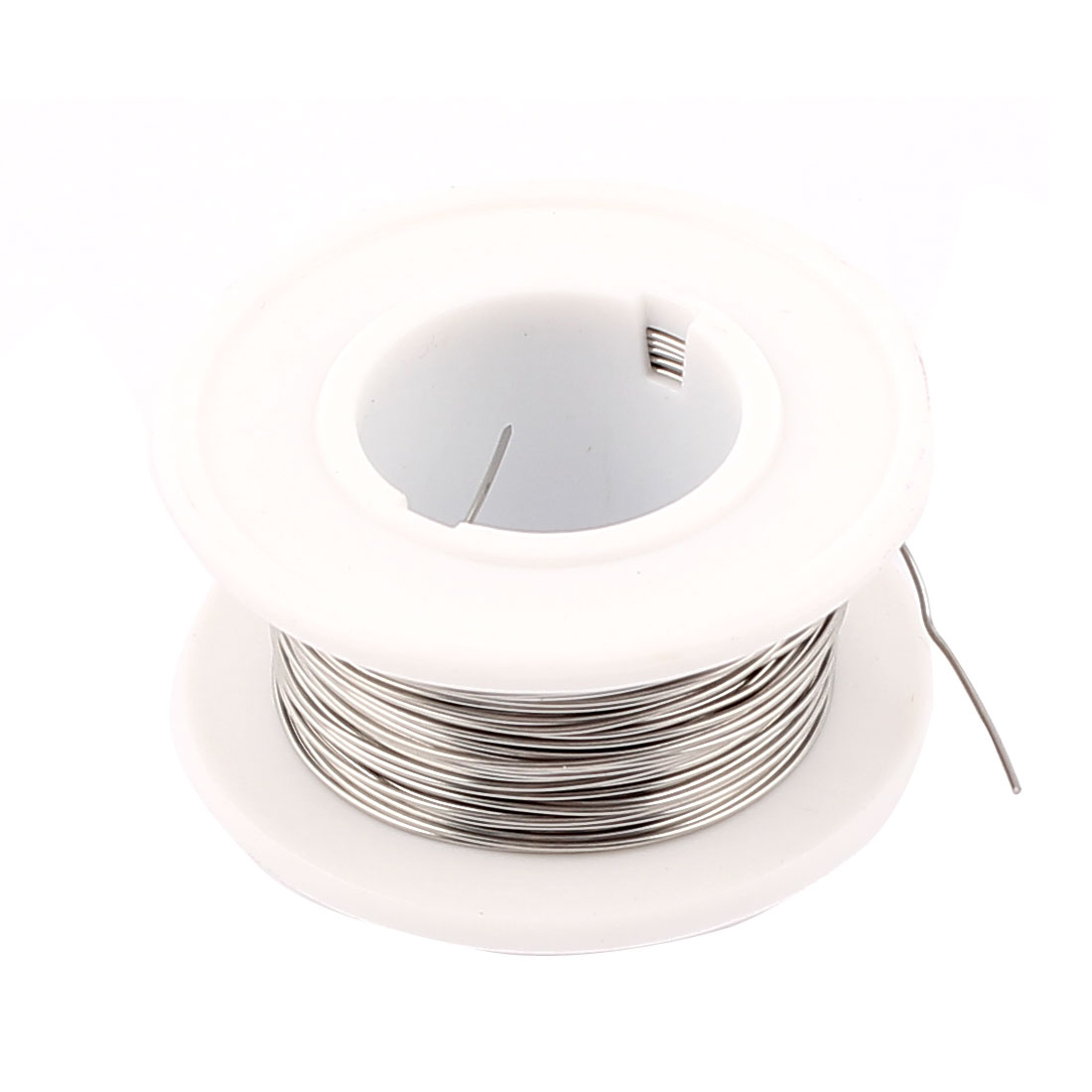 Constantan 0.5mm 24 Gauge AWG 2.50 Ohms/m 20M Heater Wire