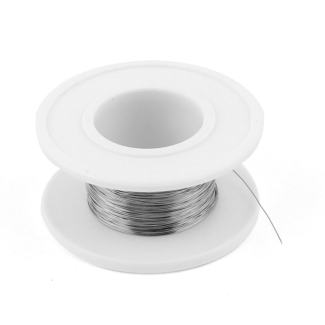 Constantan 0.2mm 32 Gauge AWG 15.2 Ohms/m 25M Heater Wire