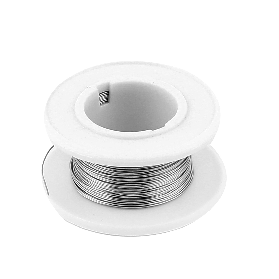 Nichrome 80 Round Wire 0.3mm 29Gauge AWG 82.02ft Roll 15.42Ohm/m Heater