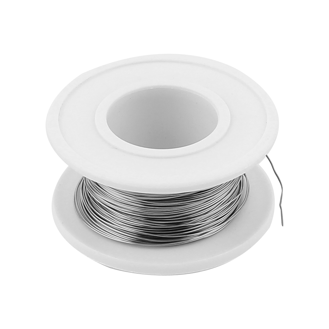 Nichrome 80 0.3mm 28 Gauge AWG 115ft Roll 4.87 Ohms/ft Heater Wire