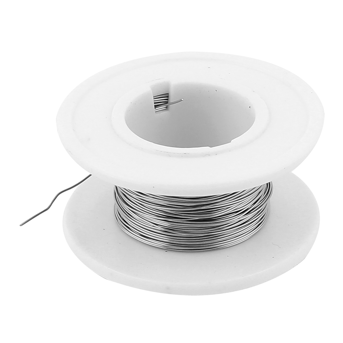 Nichrome 80 0.35mm 27 Gauge AWG 10M Roll 3.58 Ohms/ft Heater Wire