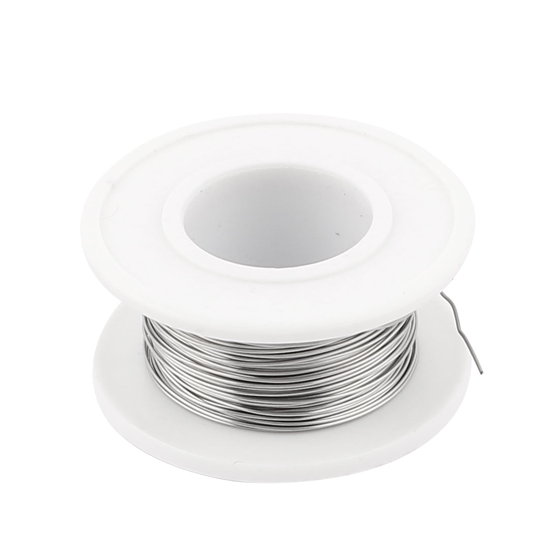 Nichrome 80 0.4mm 26 Gauge AWG 20M Roll 2.74 Ohms/ft Heater Wire