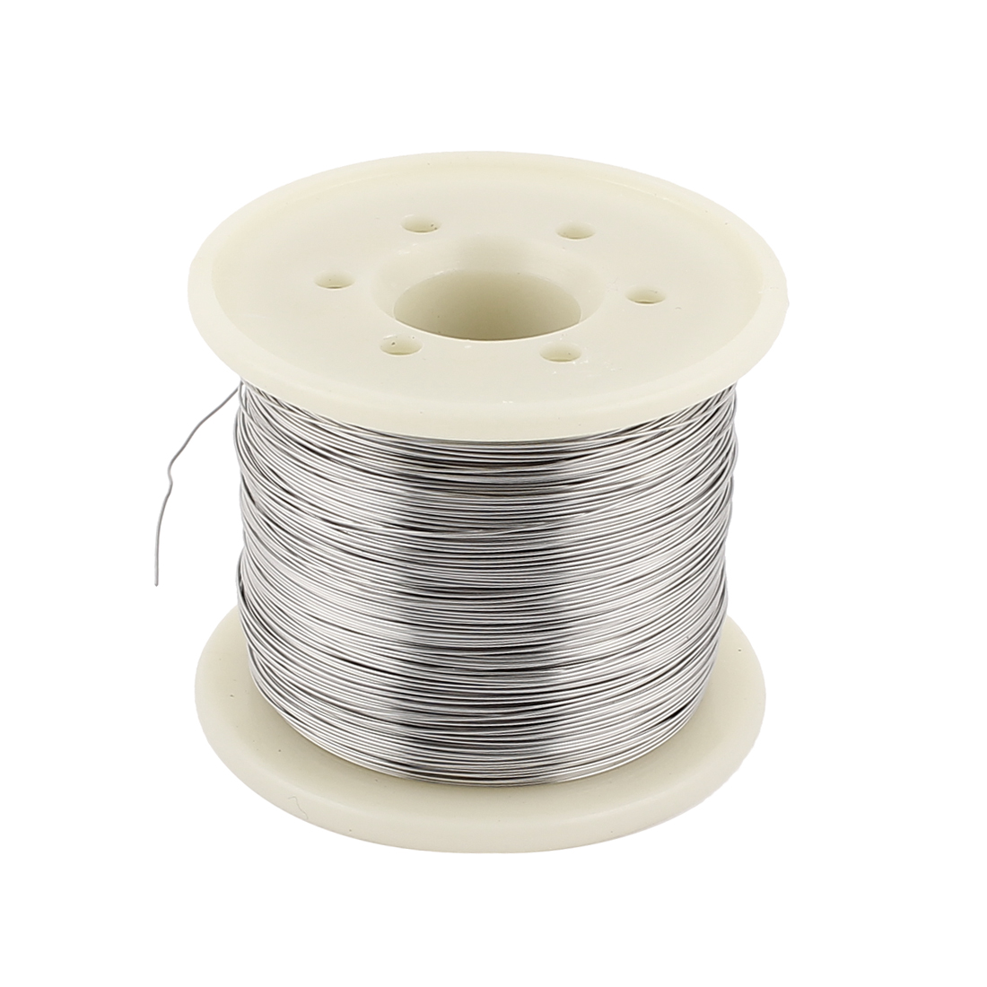 Nichrome 80 0.35mm 27 Gauge AWG 100M Roll 11.74 Ohms/m Heater Wire