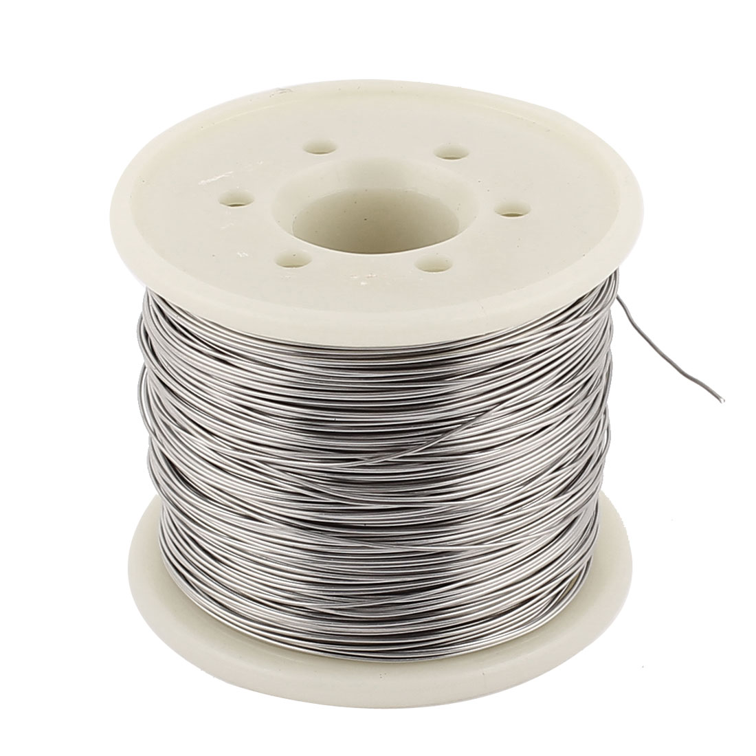 Nichrome 80 0.5mm 24 Gauge AWG 70M Roll 5.755 Ohms/m Heater Wire