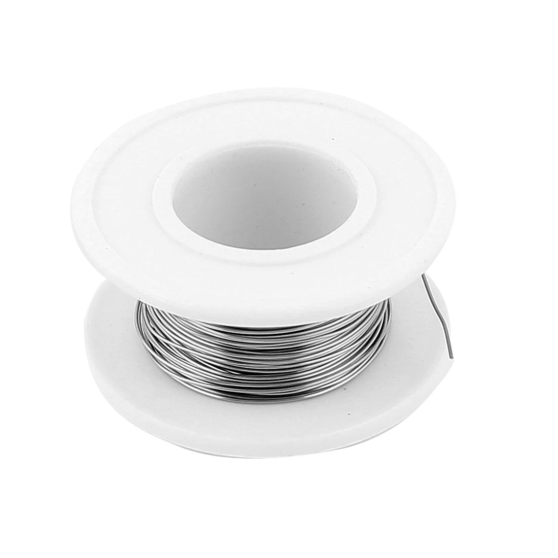Nichrome 80 Round Wire 0.15mm 35Gauge AWG 114.8ft 61.68ohm/m Resistance