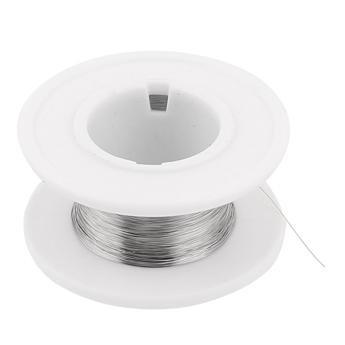 Nichrome 80 0.1mm 38 Gauge AWG 100M Roll 43.87 Ohms/ft Heater Wire