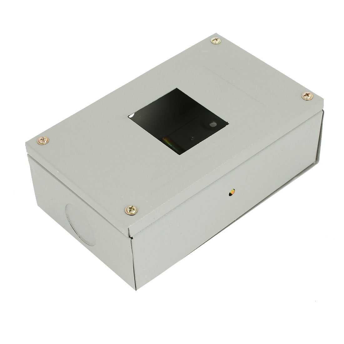 Dustproof IP65 Metal Project Electronic Enclosure Junction Box 182mmx110mmx65mm