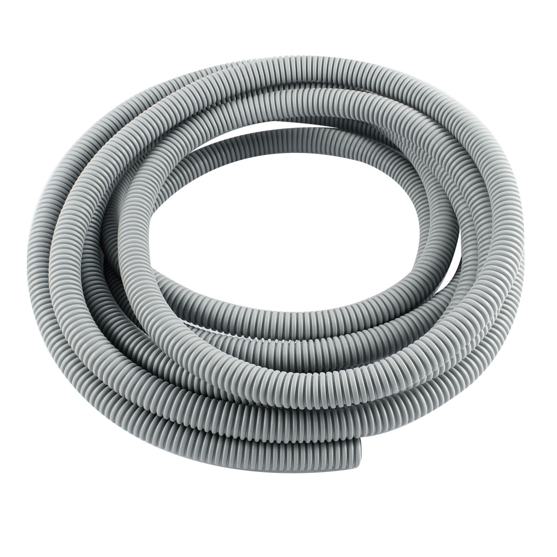 12mm x 16mm Dia Flexible Bellows Hose Cable Conduit Corrugated Tube Tubing Pipe 16Ft 5m Length